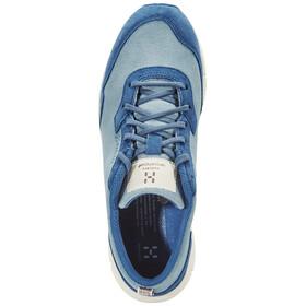Haglöfs Nusnäs - Chaussures Femme - bleu